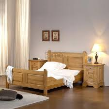 chambre adulte bois chambre a coucher en bois massif moderne mzaol com