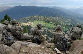 Korengal Valley Map Talking Policy Sebastian Junger On Returning From War World