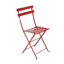 chaises fermob location de chaise pliante bistro fermob