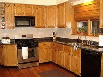 kitchen color ideas with oak cabinets and black appliances 50 best kitchen paint color ideas for the of your home