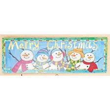 lighted christmas signs wayfair