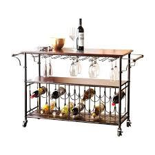 wine rack console table best wine rack table ideas on wine table