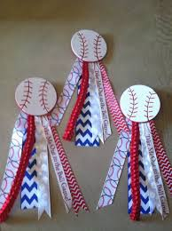 corsage de baby shower baseball theme corsages for baby shower corsages baby shower