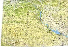 Kiev Map Download Topographic Map In Area Of Kiev Kiev Rovno Mapstor Com