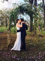 hire a wedding dress hire a designer wedding dress customer story