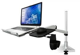 Computer Desk Stand Mount It Articulating Desk Stand For Laptop Mi 75901
