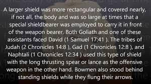 armor of god bible study week 5 shield of faith youtube