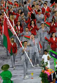 Flag Ceremony Meaning 17 Best Parade Of Nations From The Opening Ceremony For