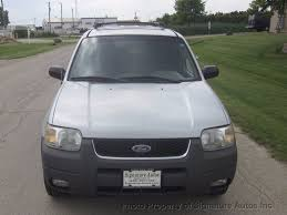 Ford Escape Light Bar - 2002 used ford escape xlt at signature autos inc serving