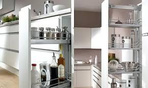 rangement coulissant pour cuisine rangement coulissant meuble cuisine rangement coulissant pour meuble