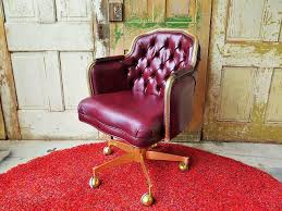 Gasser Chair 1950 U0027s ヴィンテージ Gasser Chair社 デスクチェア アンティーク