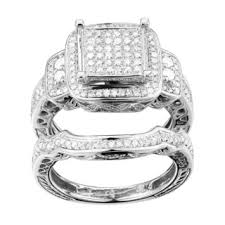 silver wedding ring sterling silver wedding rings for less overstock