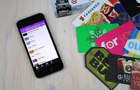 gift card reseller 10 gift card apps to save you time and money for the holidays gcg