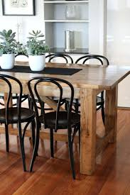 winsome custom made dining table bentwood chairs 13 jpg dining