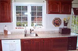couleur d armoire de cuisine restauration de portes d armoires de cuisine en bois massif mélamine