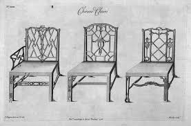 chinese chippendale chairs chinese chippendale the circa and the who