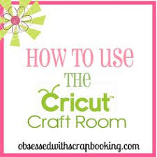 Cricut Craft Room Software - how to download and import cricut craft room files cricut