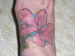 68 nice foot tattoos