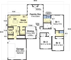 Floor Plans For Modular Homes Madison Park By Simplex Modular Homes Ranch Floorplan