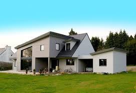 mca scop constructeur de maisons bois en bretagne la maison