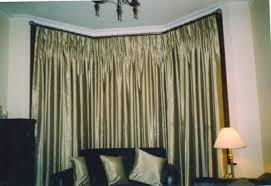 Side Curtains Ruffet U0027s Drapes Made To Measure Curtains And Blinds By Emma