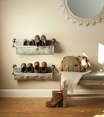 wall mounted shoe cabinet diy wall mounted shoe rack pictures