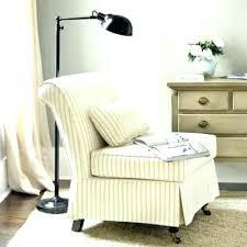slipper chair slipcovers armless chair slipcover but armless chair slipcover ikea