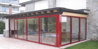 verande balconi verande in vetro per balconi con vetrata scorrevoli per verande