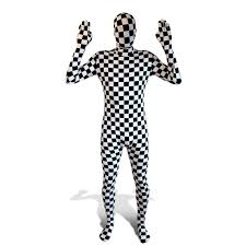 black suit halloween pattern morphsuits pattern costumes halloween costume