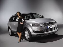 Audi Q7 Modified - 2007 audi q7 photo 1 15 cardotcom com