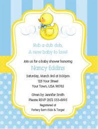 duck baby shower invitations baby shower invitation cards baby shower duck invitations