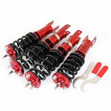 lexus is300 yonaka coilovers amazon com for honda s2000 ap1 ap2 s2k suspension full adjustable
