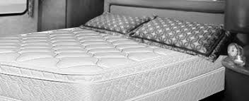 rv king replacement camper mattresses