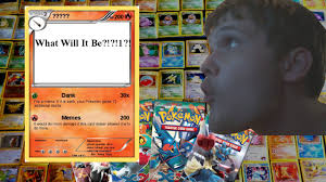 Pokemon Card Meme - pokemon card un packaging youtube