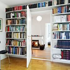Diy Bookshelves Cheap by Home Design Beautiful Creative Bookshelves For Decorating Wall In