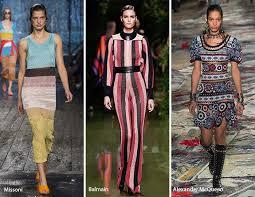 spring summer 2017 fashion trends fashionisers
