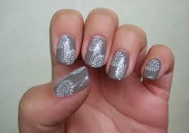 nail art with stamps choice image nail art designs