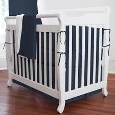 Mini Portable Crib Bedding Navy Portable Crib Bedding Solid Navy Mini Crib Bedding