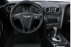 satin black bentley new bentley continental supersports convertible autotribute