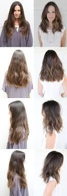 Frisuren Lange Haare Stufen Glatt by Frisuren Für Lange Haare 30 Ideen Für Tolle Stufenschnitte