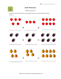ideas of free printable worksheets for ukg kids with example