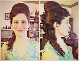how to hair mad men hair archives