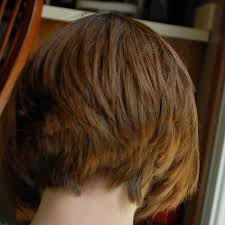 short hair back images short brown hair styles back view women medium haircut