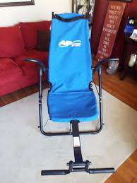 Gym Chair As Seen On Tv Best 25 Ab Chair Ideas On Pinterest Pink Outdoor Furniture Rug