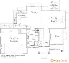 house plans utah owen utah floor plan edge homes new house ideas pinterest