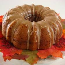 pumpkin pecan pie bundt cake tastespotting