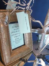 Wishing Tree Cards Ideas For Wedding Wish Trees Instead Of Guest Books Holidappy