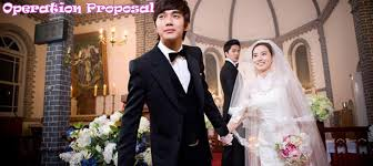 wedding dress korean sub indo operation korean chingu indo
