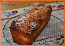 qu est ce que l amaretto en cuisine cake aux abricots et amaretto la cuisine de lilly