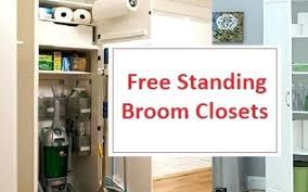 12 inch broom cabinet storage cabinet for vacuum cleaner istanbulklimaservisleri club